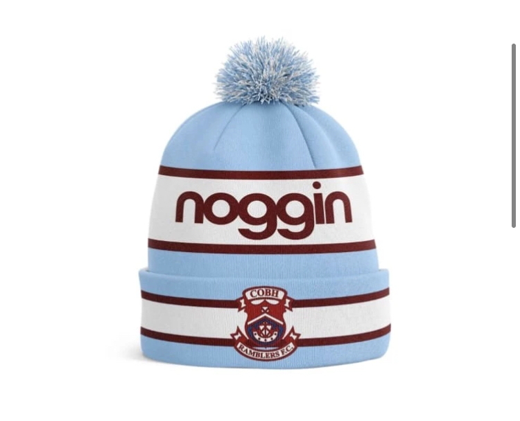 Cobh Ramblers Merch Shop