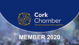Cork Chamber of Commerce Cobh Ramblers Member