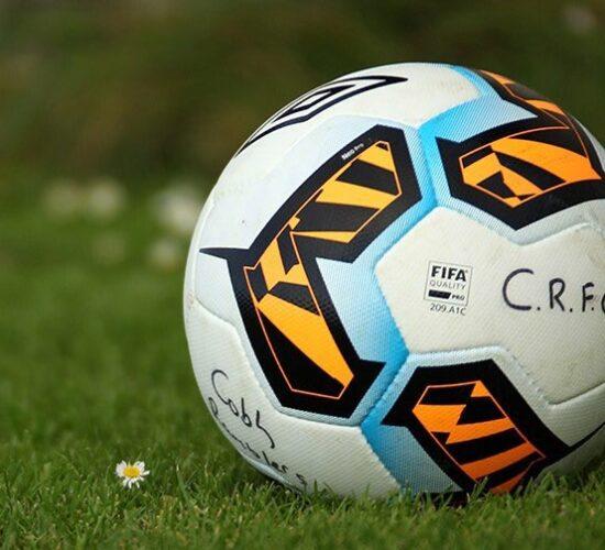 Cobh Ramblers Football