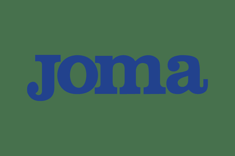Cobh Ramblers Joma Spnosor Logo