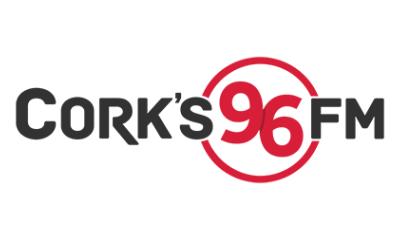 Cobh Ramblers Sponsor Cork 96FM